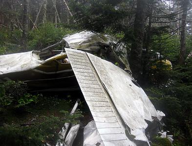 Long Trail dayhike: Lincoln Gap to Appalachian Gap: June 11