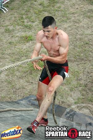 Toronto Spartan Sprint 22nd June
