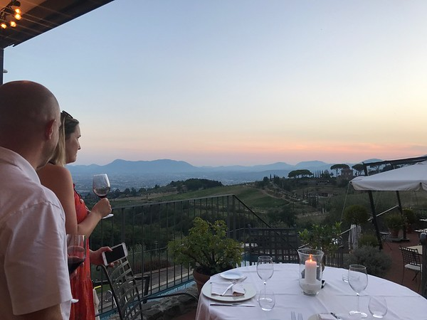 Cinque Terre Luxury 08/27/2017
