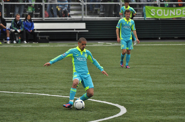 Sounders FC - 2012