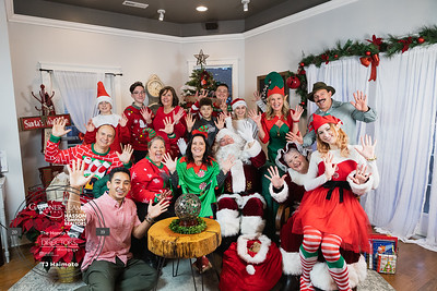 2019 - 15th Annual Christmas CLIENT Appreciation Party