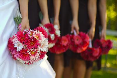 Leander and Randilyn's Wedding