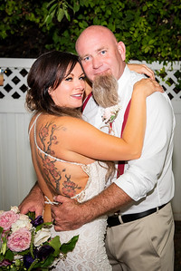 Brandon and Angie Wedding 2019