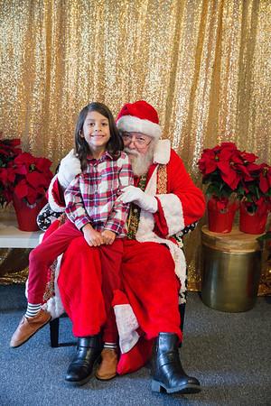 Cafe of Life 2019 Santa