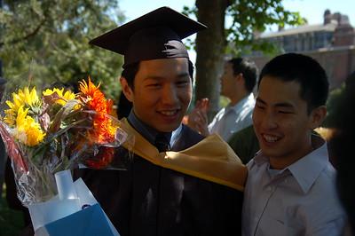 2010 IGSM Graduations