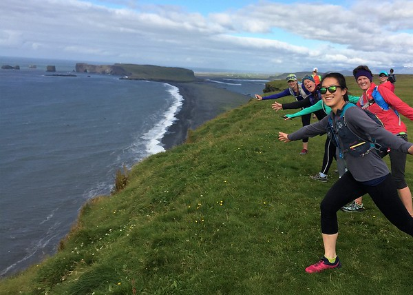 Iceland Trail Running + Wellness Retreat 2017