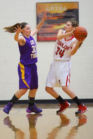 Basketball-NHWvsTHS girls
