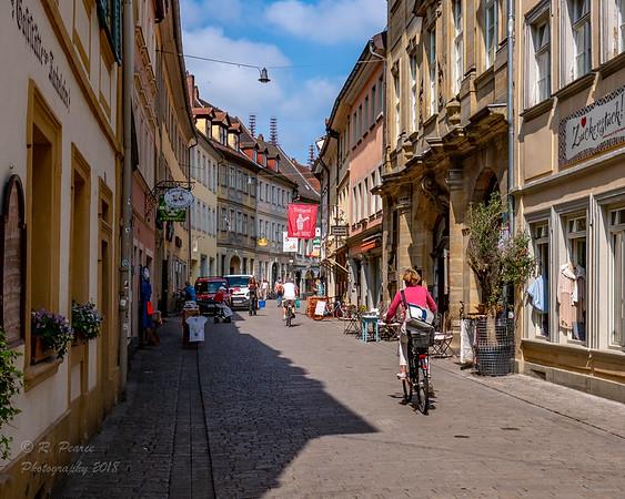 Bamberg & Schweinfurt