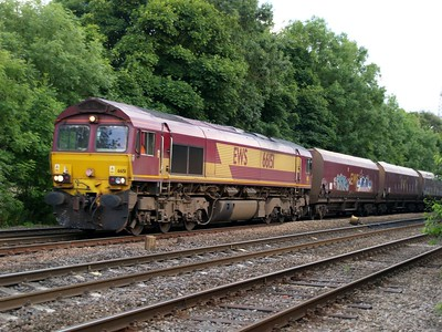 Hatfield & Stainforth and Doncaster   15/07/08