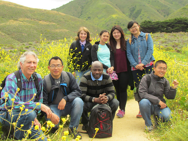 Soberanes Point - May 2016