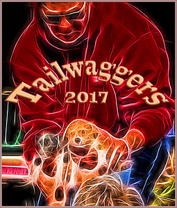 Tailwaggers Reception - April 22, 2017