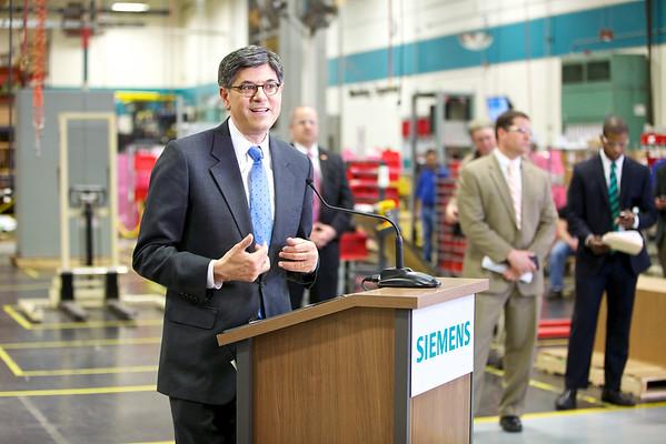 Siemens USA