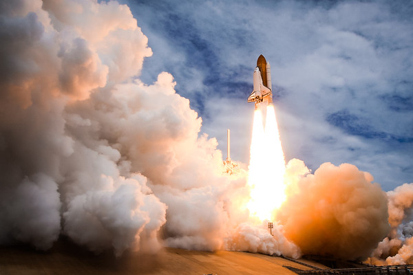 STS-135 Atlantis