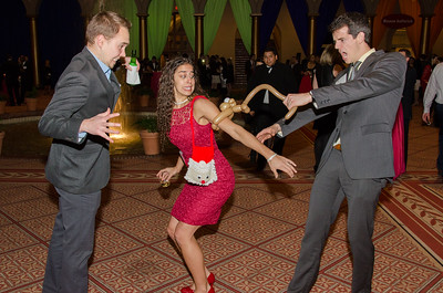 Smith Alumni Holiday Gala 2015 (part 2)