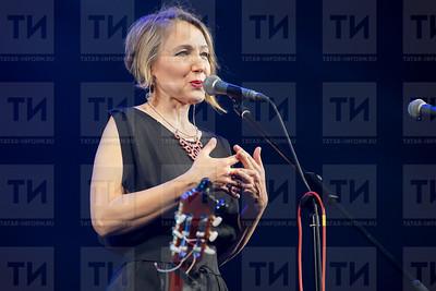 23.12.2019 Концерт Зули Камаловой (Салават Камалетдинов )