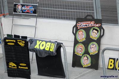 WK Superbike 2006 – Superbikes