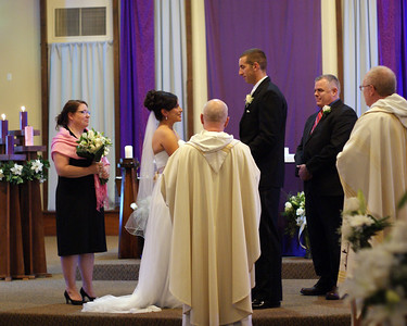 Mike & Ruby's Wedding