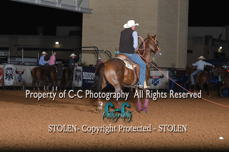 #10.5 Shootout USTRC Finals 2020 Fort Worth TX