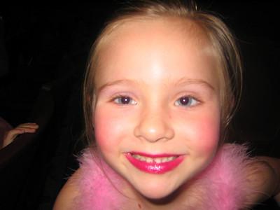 Katie Dance Concert