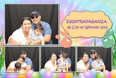 Eggxtravaganza 2015