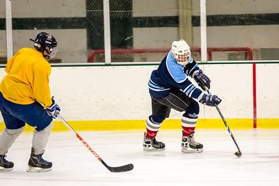2013-14 Hebron Sunday Hockey