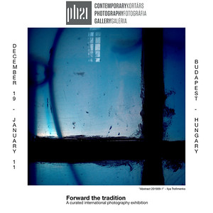 """18.12.2019 - """"Forward the tradition"""" exhibition in Budapest"""