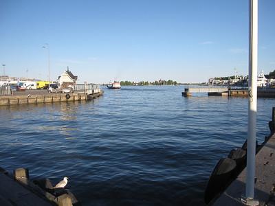 Helsinki 6-5-2011