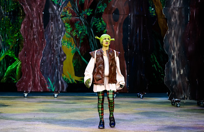 ZTP: Shrek The Musical
