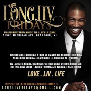 Liv  7-31-15 Friday