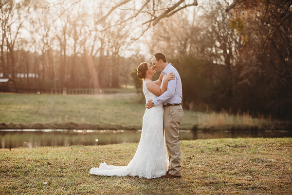 Wedding | Lauren & Colton