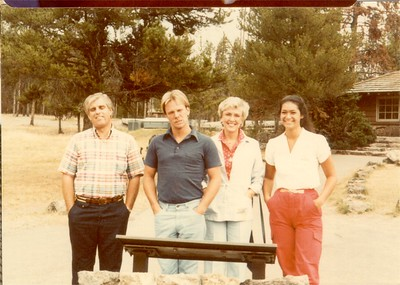 1980 - Greg