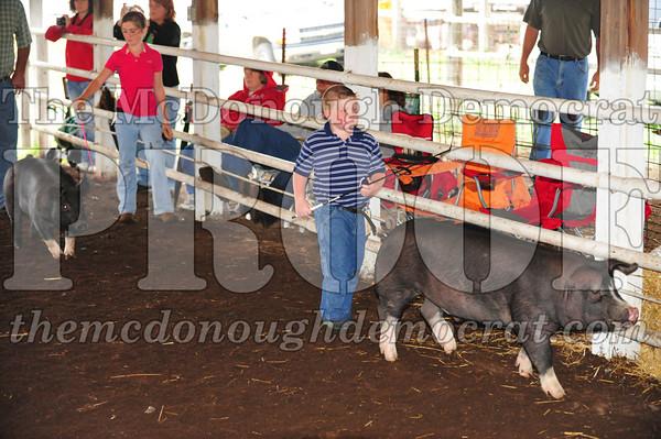 2009 Schuyler Co Fair 07-04-09