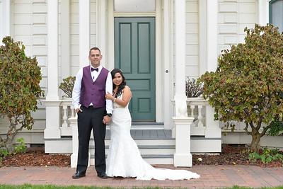 Rebecca & Nicholas