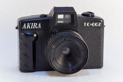 Akira TC-002, 1970's