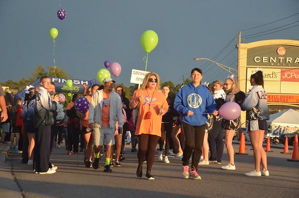 Celebration Walk