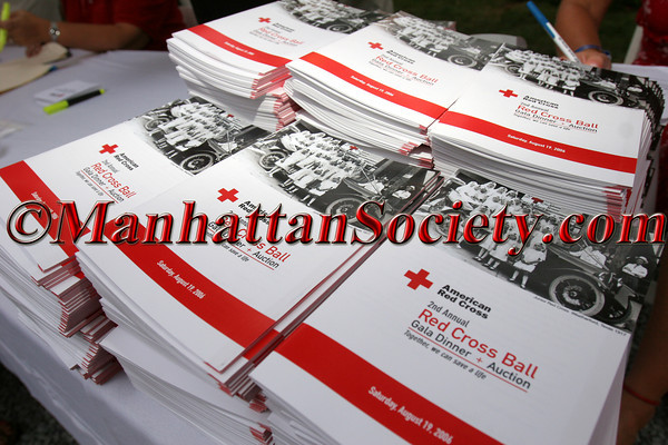 2nd Annual Red Hot Red Cross Ball