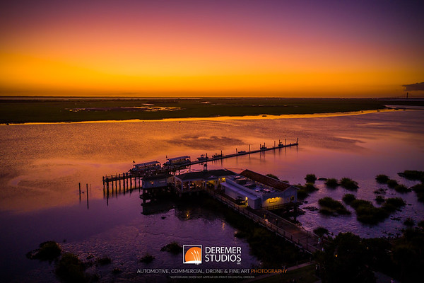 Deremer Studios Drone Photography - Jacksonville, FL
