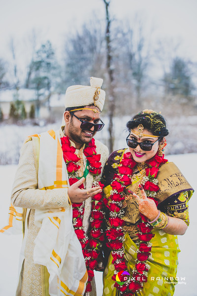 Sowmya+Ramakanth Wedding
