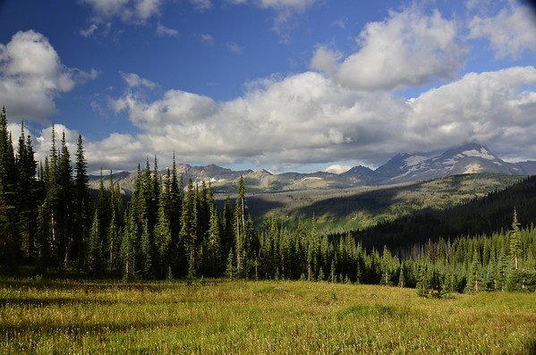 Glacier National Park 08/29/12