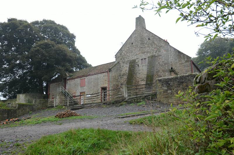 Beamish Museum, County Durham, UK – 2013