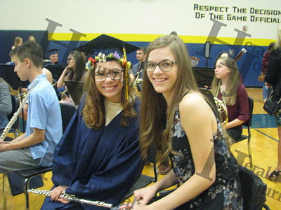 HLWW Graduation 2018