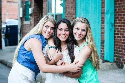 20140519 Three Friends