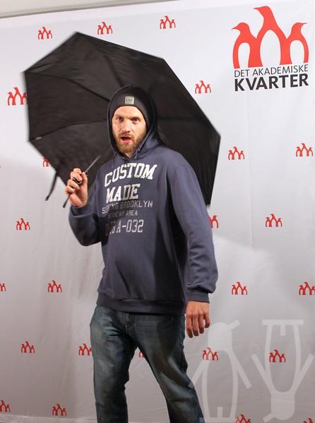 Levi Oliver Gården