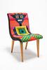 Modern Dining Room Chair, Item #011