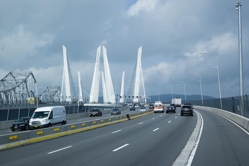 Tappan Zee Bridge, NY