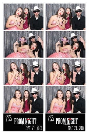 Pemberton Prom Night 2014