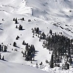 March 15 Loveland Pass Backcountry Skiing
