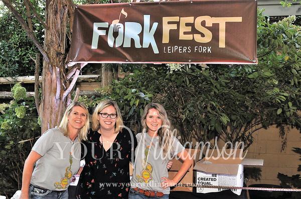 Fork Fest