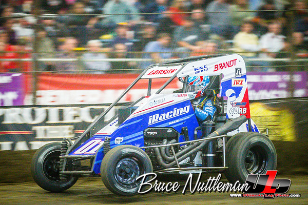 Chili Bowl Saturday, January 13th, 2018