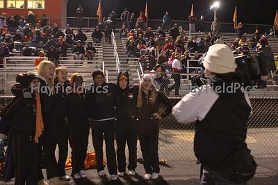 Cheerleaders Lee 11/11/11